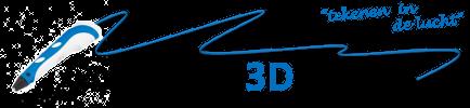Goedkope 3D pen